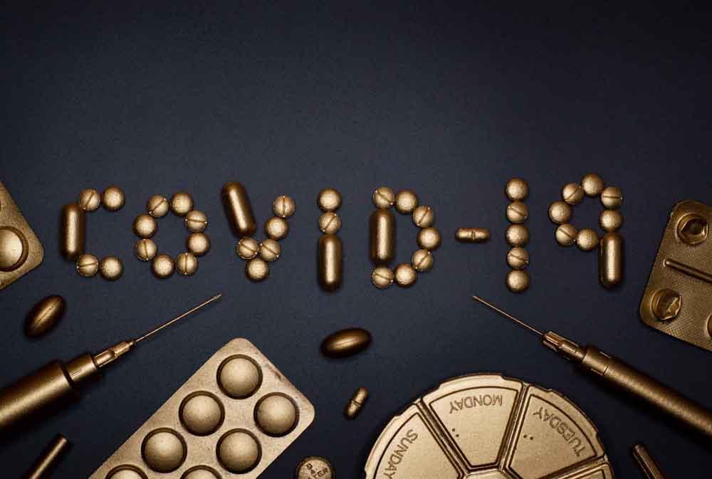 COVID Drugs
